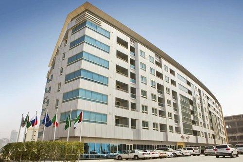 Тур в TIME Ruby Hotel Apartments 3☆ ОАЕ, Шарджа