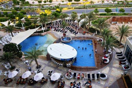 Тур в Yas Island Rotana 4☆ ОАЕ, Абу Дабі