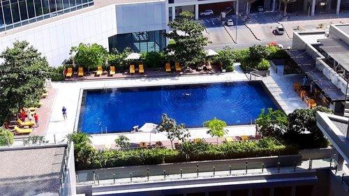 Тур в The Oberoi Hotel 5☆ ОАЕ, Дубай