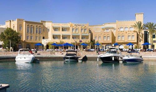 Тур в Captain's Inn 3☆ Египет, Эль-Гуна