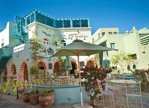 Тур в Turtle's Inn Hotel 3☆ Египет, Эль-Гуна