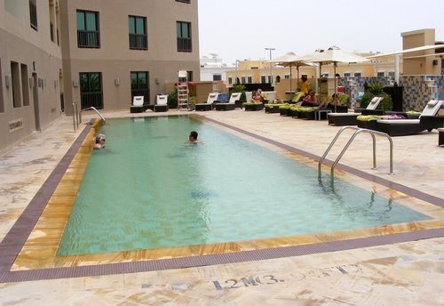 Тур в Traders Hotel Qaryat Al Beri Abu Dhabi 4☆ ОАЕ, Абу Дабі