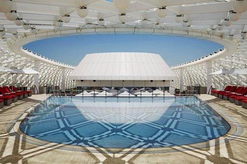 Тур в W Abu Dhabi Yas Island 5☆ ОАЕ, Абу Дабі