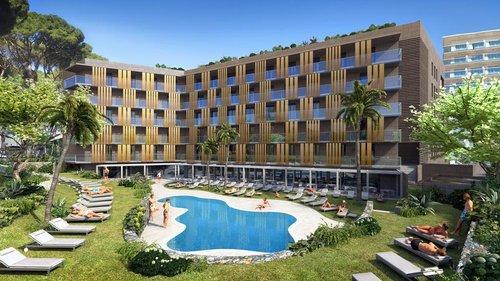 Тур в Golden Costa Salou 4☆ Испания, Коста Дорада