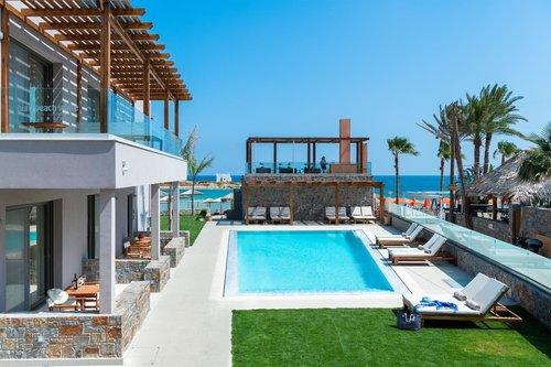 Тур в High Beach White The Villa Collection 4☆ Греция, о. Крит – Ираклион