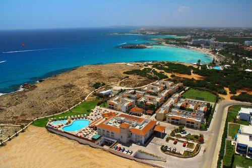Тур в Aktea Beach Village 4☆ Кипр, Айя Напа