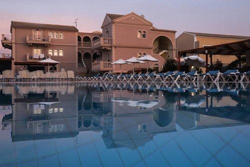 Тур в Ekati Mare Suites & Villas 4☆ Греция, о. Корфу
