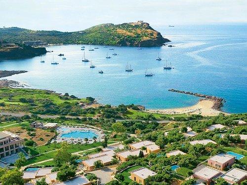 Тур в Cape Sounio Grecotel Exclusive Resort 5☆ Греция, Сунион