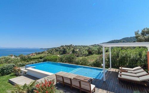 Тур в Kappa Resort 5☆ Греция, Халкидики – Кассандра