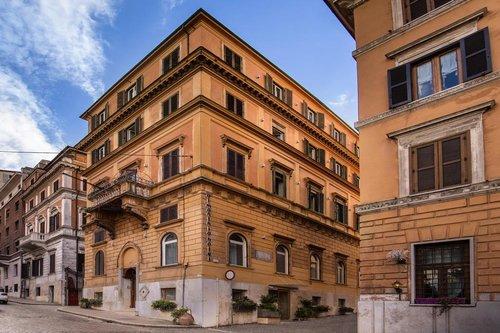 Горящий тур в Al Manthia Hotel 3☆ Италия, Рим