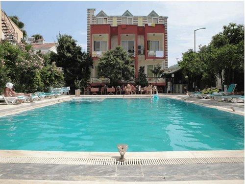 Гарячий тур в Kemer Paradise Hotel 3☆ Туреччина, Кемер