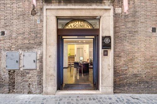 Тур в Rinascimento Hotel 3☆ Италия, Рим