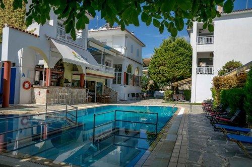 Тур в Melissa Hotel 2☆ Греция, Халкидики – Ситония