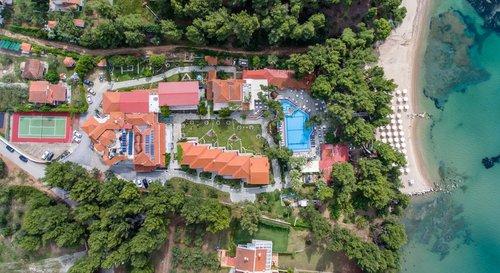 Тур в Porfi Beach Hotel 3☆ Греція, Халкідіки - Ситонія