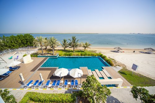 Гарячий тур в Pearl Hotel & Spa 4☆ ОАЕ, Умм Аль-Кувейн