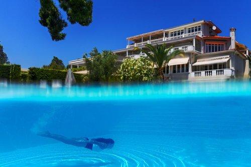 Тур в Danai Beach Resort & Villas 5☆ Греція, Халкідіки - Ситонія
