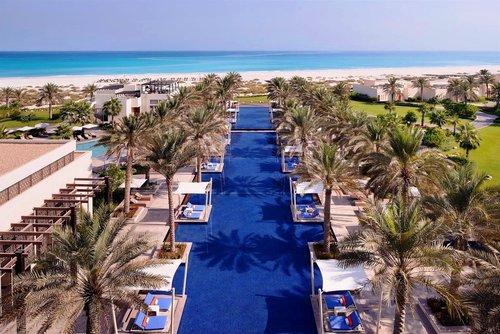 Тур в Park Hyatt Abu Dhabi Hotel & Villas 5☆ ОАЕ, Абу Дабі