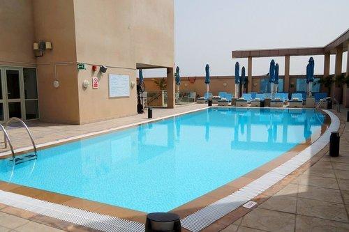 Тур в Pullman Dubai Jumeirah Lakes Towers 5☆ ОАЕ, Дубай
