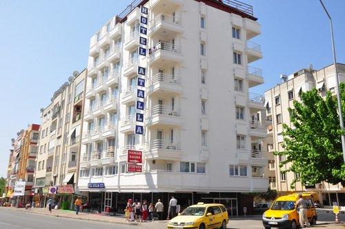Гарячий тур в Atalla Hotel 3☆ Туреччина, Анталія