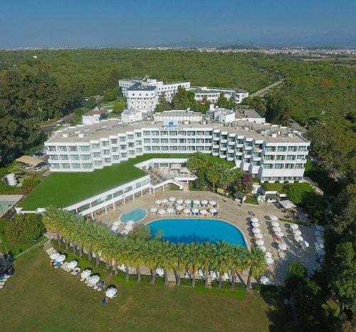 Тур в Amara Family Resort 5☆ Туреччина, Сіде