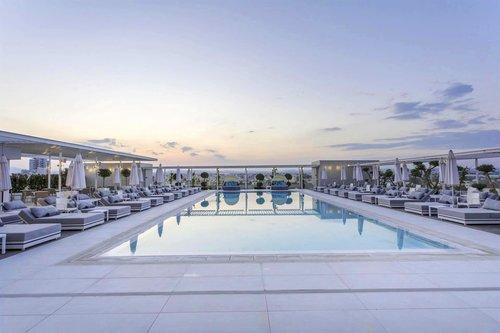 Тур в Radisson Blu Hotel Larnaca 5☆ Кипр, Ларнака