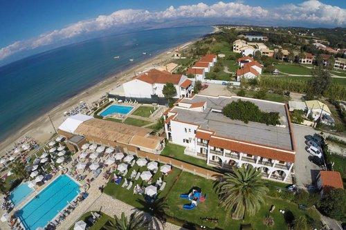 Тур в Filorian Hotel Apartments 3☆ Греция, о. Корфу