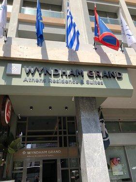 Тур в Wyndham Athens Residence 5☆ Греція, Афіни