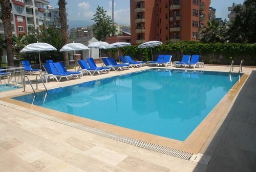 Тур в Best Alanya Hotel 3☆ Турция, Алания