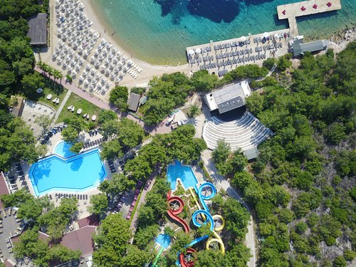 Тур в Bodrum Park Resort 5☆ Турция, Бодрум