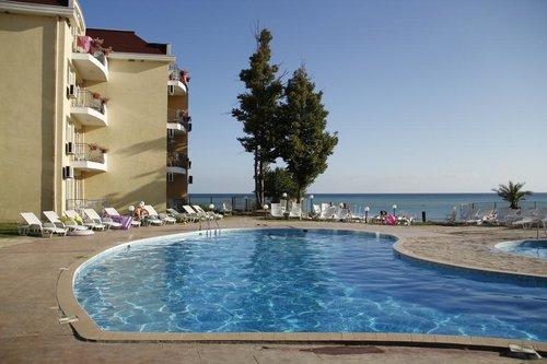 Тур в Helios Hotel Balchik 3☆ Болгария, Балчик
