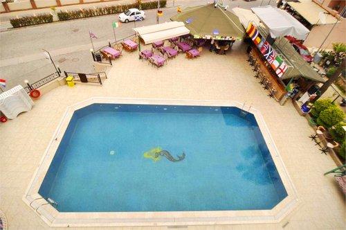 Тур в Club Dorado Hotel 3☆ Турция, Мармарис