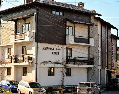Тур в Durchova Kashta Family Hotel 3☆ Болгария, Банско
