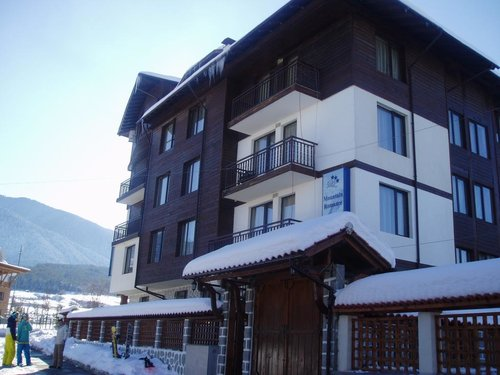 Тур в Mountain Romance 3☆ Болгария, Банско