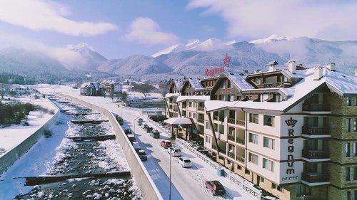 Тур в Regnum Bansko Apart Hotel & Spa 5☆ Болгария, Банско