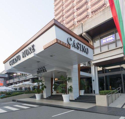 Тур в Cherno More Hotel & Casino 4☆ Болгария, Варна