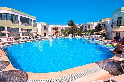 Тур в Costa Carina Resort 4☆ Турция, Бодрум