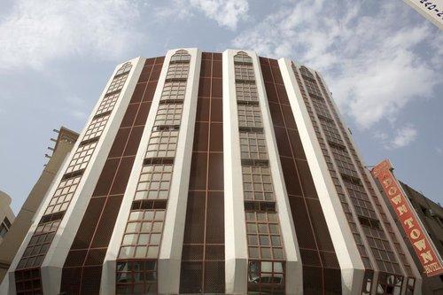 Тур в Downtown Hotel 1☆ ОАЭ, Дубай