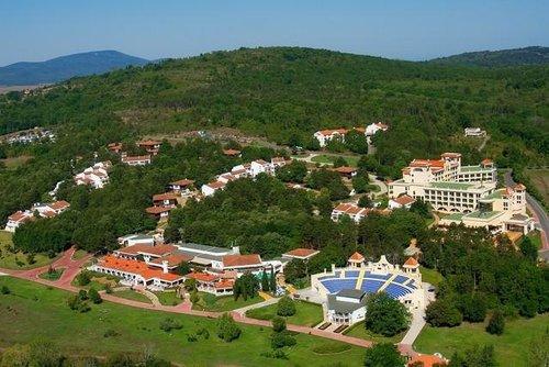 Тур в Belleville Hotel 4☆ Болгарія, Дюні