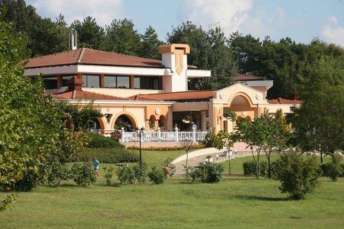Тур в Holiday Village 4☆ Болгарія, Дюні