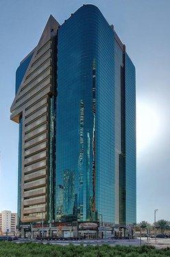 Тур в Number One Tower Suites 3☆ ОАЭ, Дубай