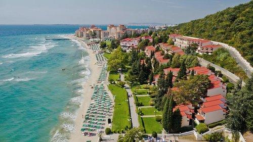 Тур в Elenite Villas 4☆ Болгария, Елените