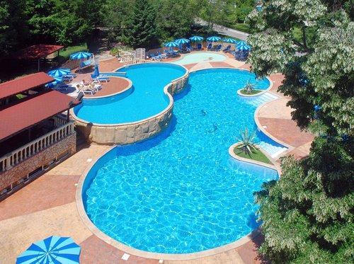 Тур в Havana Casino & Hotel 4☆ Болгария, Золотые пески