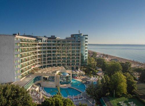 Тур в Marina Grand Beach Hotel 4☆ Болгария, Золотые пески