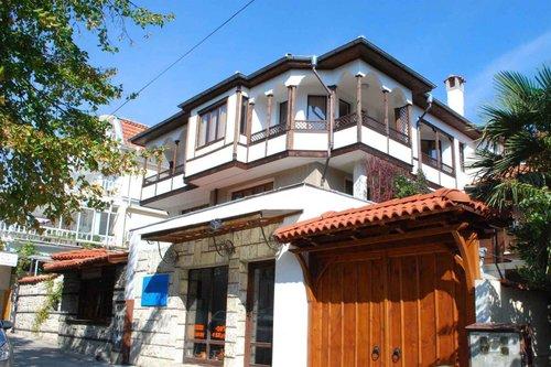 Тур в Катя Гест Хаус 2☆ Болгария, Несебр
