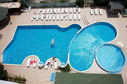 Тур в Yantra Hotel 3☆ Болгария, Солнечный берег