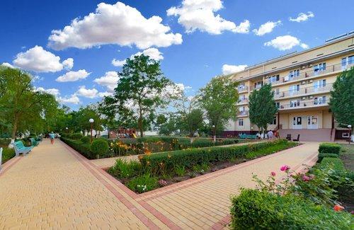 Горящий тур в Николаев 3☆ Украина, Коблево