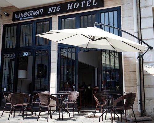 Тур в N 16 Hotel 3☆ Грузия, Батуми