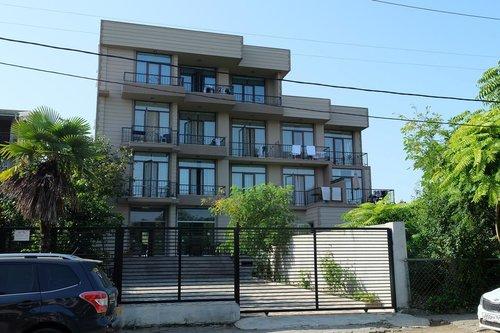 Тур в Terassa Hotel Kobuleti 3☆ Грузия, Кобулети