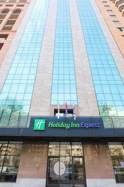 Горящий тур в Holiday Inn Express 3☆ Армения, Ереван
