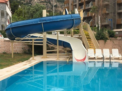 Тур в Zeus Turunc Hotel 3☆ Турция, Мармарис